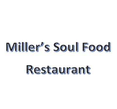 Miller's Soul Food Restaurant