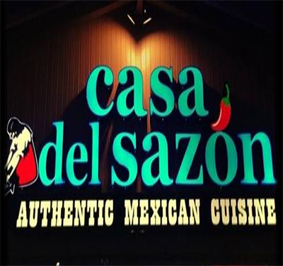 Casa Del Sazon