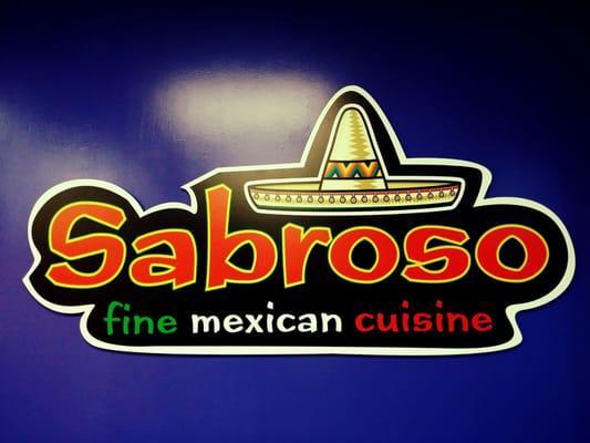 Sabroso Fine Mexican Cuisine