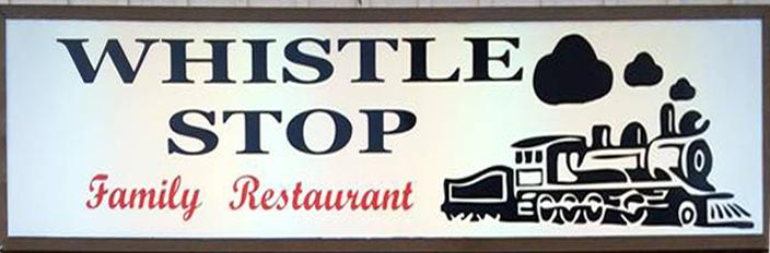 Whistle Stop Family Restaurant