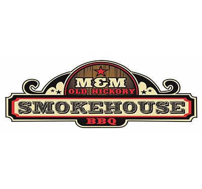 M & M Old Hickory Smokehouse BBQ
