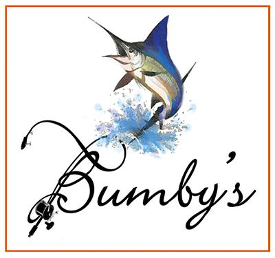 Bumby's Raw Bar & Local Libations