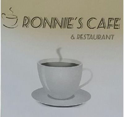 Ronnie's Cafe & Restaurant LLC