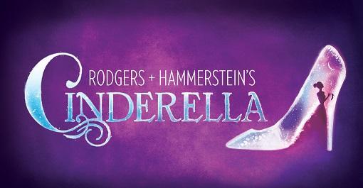 Cinderella at Bass Concert Hall