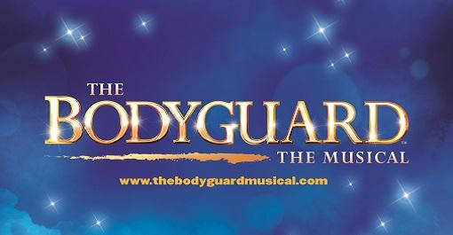 The Bodyguard The Musical at Oriental Theatre