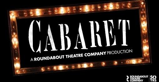 Cabaret at Orpheum Theatre
