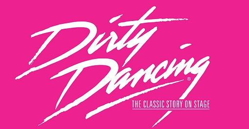 Dirty Dancing at Cobb Energy Performing Arts Centre