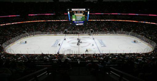 Dallas Stars at American Airlines Center
