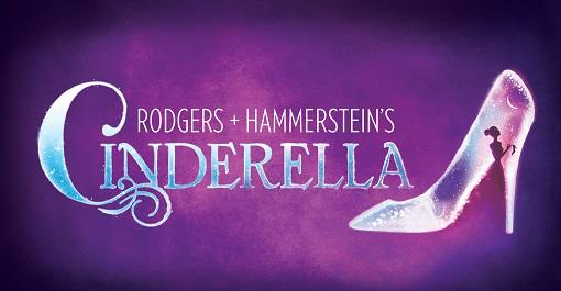 Rodgers & Hammerstein�s Cinderella at Overture Center for the Arts