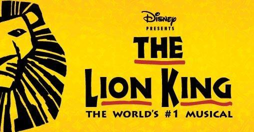 Disney's The Lion King at Providence Performing Arts Center