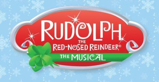 Rudolph the Red-Nosed Reindeer: The Musical at Buell Theatre