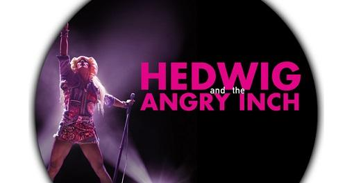 Hedwig and the Angry Inch at Buell Theatre