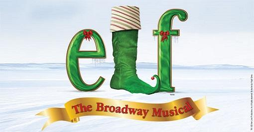 Elf The Musical at Uihlein Hall at the Marcus Center