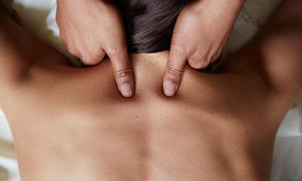 Essence Healing Hands Massage Therapeutics