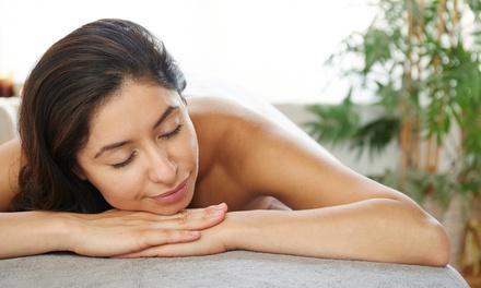 Massage Remedy