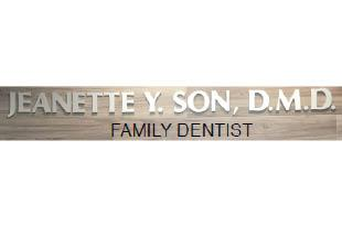 Jeanette Y Son, DMD