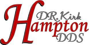 DR. KIRK HAMPTON, DDS