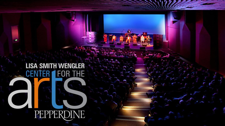 Smothers Theatre at Pepperdine University