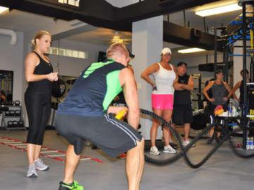 Xtreme Fitness and Cycling Studio