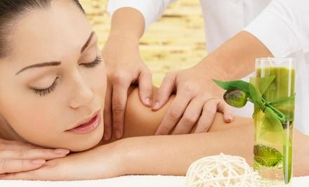 Peachtree City Serenity Massage Therapy