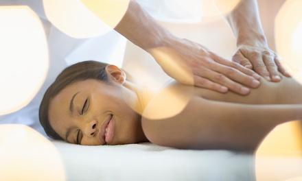 The Massage Place & Wellness Center