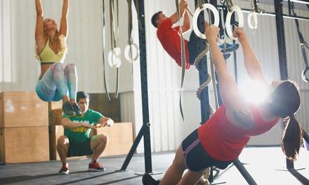 Lowry CrossFit