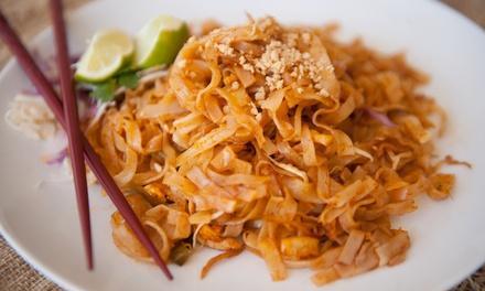Bangkok Cuisine-Royal Oak