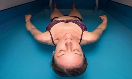 Float Om Healing Center & Tranquility Tanks