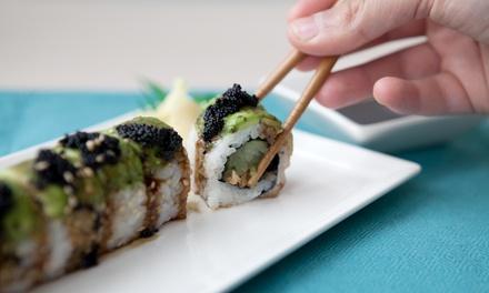 Sushi Toi