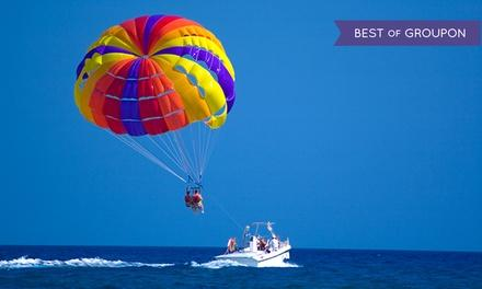 Fort Lauderdale Discount Parasail