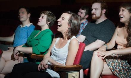 Hyena's Comedy Night Club