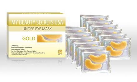 My Beauty Secrets USA