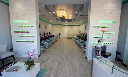 Nails Unlimited