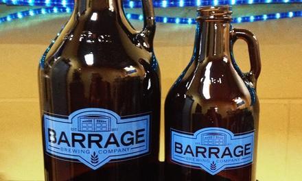 Barrage Brewing