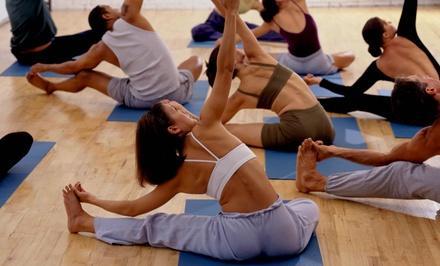 Yoga Digs