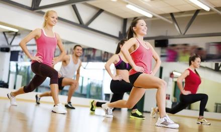 Urban Recess Fitness For Women