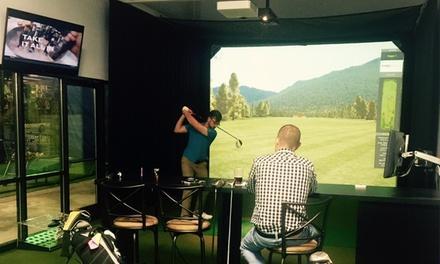 Precision Golf Center