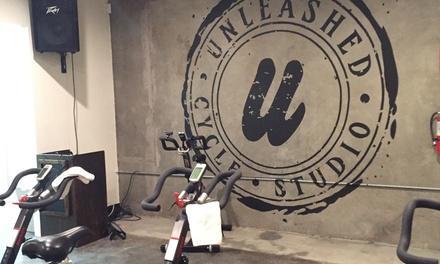 Unleashed Cycle Studio