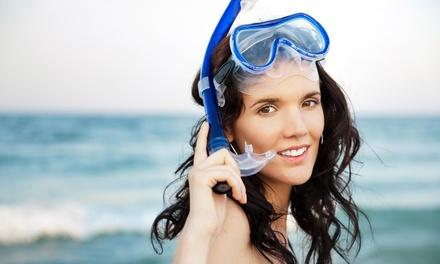 Snorkel California