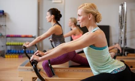 West Coast Pilates Centre
