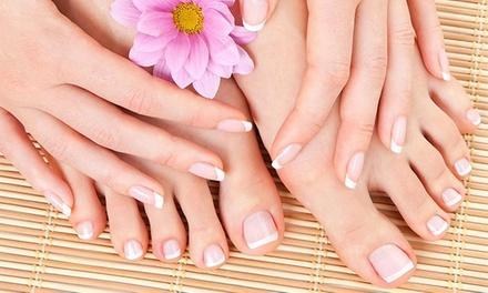 Le Cedrus Nails