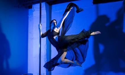 Enchant Vertical Dance