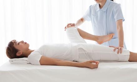 Get A Grip Massage