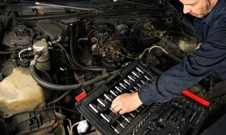 95 Auto Service