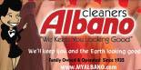 Albano Cleaners