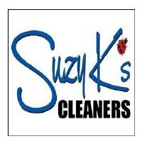 Suzy K's Dry Cleaners