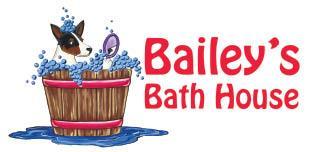 Bailey's Bath House   Doorstep Pet Supply