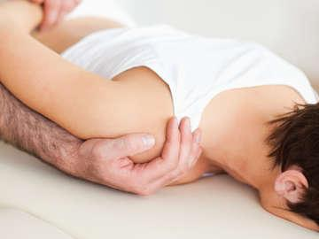 Hands-On Therapeutic Massage