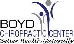 Boyd Chiropractic Center