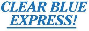 Clear Blue Express